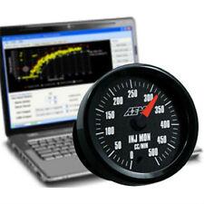 AEM Wasser/Methanol Durchfluss Messgerät 0-500cc Analog 30-5141