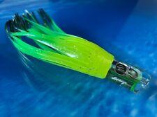 """Big Game Saltwater Leemy Lures 'Pulgas' 6 1/4"""" Mahi Mahi Tuna Wahoo Marlin"""