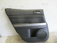 Türverkleidung links hinten Leder Armlehne MAZDA CX-7 (ER) 2.2 MZR-CD AWD