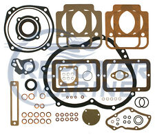 Lower / Conversion Gasket Set for Volvo Penta MD2, D2, MD2A Repl: 876394, 875424