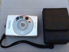 Canon Ixus Z50