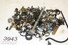 3943 Yamaha Maxster XQ 125 SE05  Bj 2001  Schrauben vom Roller