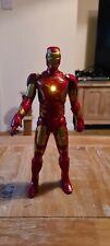 Hasbro Titan Hero Mk43 Iron Man Electronic Interactive 12 Inch Action Figure