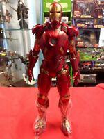 1/6 Hot Toys MMS Pepper Potts and Mark IX MARK IX (9) ONLY JC