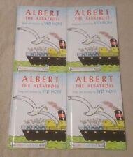 Lot 4 ALBERT THE ALBATROSS An I Can Read Books SYD HOFF Guided Reading Teacher