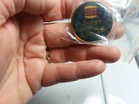 Burger King Guest Service Expert Burger Logo Pin New in Package New
