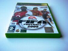 Fifa 2005 -> CIB -> XBOX -> Shipping Discount Inside ^