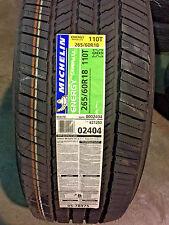 2 New 265 60 18 Michelin Energy Saver LTX Tires