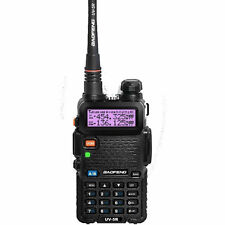 Baofeng UV-5R 136-174/400-480MHz DTMF CTCSS Dual Band Ham Two-way Radio
