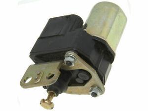 For 1982-1986 Oldsmobile Cutlass Supreme Idle Speed Control Motor Walker 58926VF