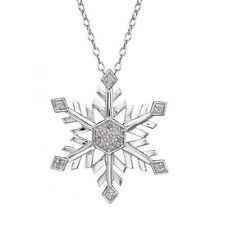 Jewelry & Watches Fashion Jewelry 2.2 Ct Natural Diamond Sterling Silver 16.00 Gm Diamond Pendant
