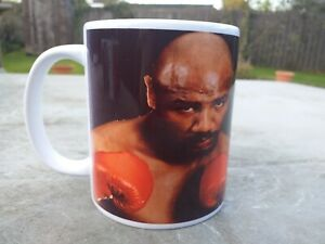 Marvin Hagler Tribute Boxing 11oz our design (new) Christmas Gift