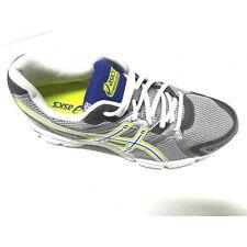 scarpe sportive uomo ginnastica sneakers running corsa interno gel lacci ASICS