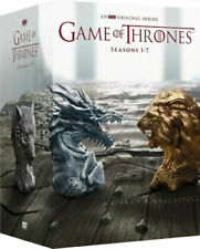 Game Of Thrones Season 1 Dvds Blu Ray Discs For Sale Ebay