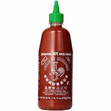 Huy Fong 28oz / 793gm Sriracha Hot Chili Sauce USA SELLER FAST SHIPPING