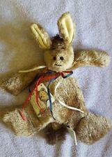 "BOYDS Teddy Bears in the Attic brayburn démocrate âne plat Plush Toy 9"""