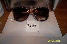 Ann Taylor sunglasses  Big carnal frame color 328175-7329