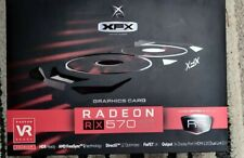 XFX AMD Radeon RX 570 4GB GDDR5 Graphic Card