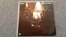 Abba - Super trouper LP - 2 tracks SUNG IN SPANISH!!