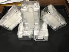 Watch Safe Travel Box 5 pieces- Scatola Da Viaggio per Orologi 5 pezzi