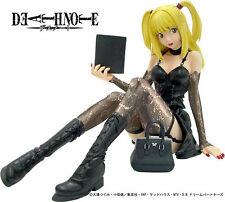 Death Note: Misa Amane Normal Version 1/6 Complete Figure 13cm M-703 US Seller