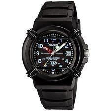 Casio HDA600B-1BVEF Men's Water Resistant Neo-Display Analogue Watch HDA600B-1BV