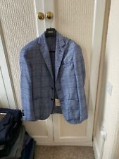 Men's Hackett Blazer Jacket New UK 42 EU 52