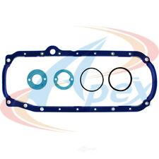 Engine Oil Pan Gasket Set Apex Automobile Parts AOP323
