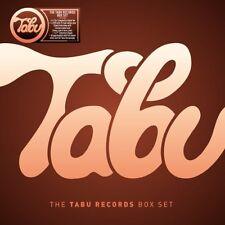 Tabu Records Box Set - Tabu Records Box Set [New CD] UK - Import