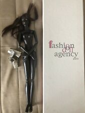 Fashion Doll Agency Born This Way Manon Doll
