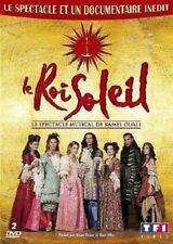 Le Roi Soleil DVD NEUF SOUS BLISTER