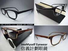 b4ab3663db4 ImeMyself Eyewear Matsuda 10320 Vintage Optical Prescription Frames  Eyeglasses