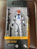Star Wars The Black Series - 332nd Ahsoka's Clone Trooper-US seller