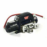 Winde Traktionskontrolle für RC 1:10 TRX4 Axial SCX10 D90 D110 Automatic Crawler