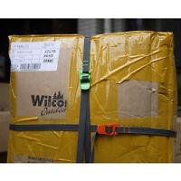 Ceinture de bagages réglable avec sangle de bagages de voyage, valise de bagaIBB