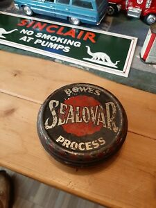 Antique Bowes Seal Fast. Very old. Oil, Gas related.