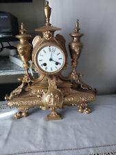 orologio parigina d'epoca