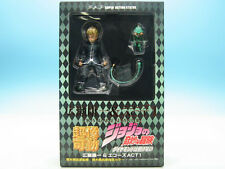 [FROM JAPAN]Super Action Statue Koichi Hirose & Echoes ACT1 JoJo's Bizarre A...