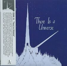 PROBE 10 - THERE IS A UNIVERSE 75 PENNSYLVANIA PROTO PROG JAZZ SPACE ROCK LTD CD