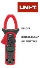 UNI-T UT-205A AC DC clamp current Digital Multimeter