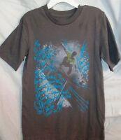 NWT GAP Kids Boys Skate Skateboard Typography Graphic T-Shirt U Pick Size! NEW