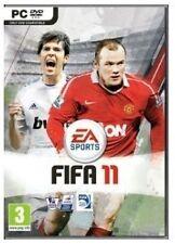 FIFA 11 (PC DVD), Very Good Windows 7, Windows Vista, Window Video Games