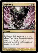 Blightning x4 Shards of Alara SOA MtG NM