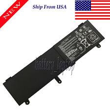 New listing C41-N550 Laptop Battery for Asus N550 N550J N550Ja N550Jv N550Jk Q550L G550J