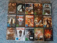 DVD Sammlung - Action Fantasy Komödie - 15 Stück
