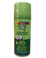 ORS OLIVE OIL NOURISHING SHEEN SPRAY 2.7 fl. oz.