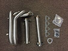 1320 Performance D series RMF header with testpipe D15 D16 D16z6 D16y8 SOHC EG