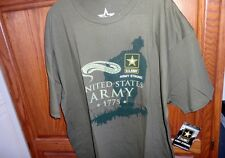 army t shirts new designs adult xl and xxl this listing xxl adult