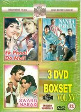 Películas en DVD y Blu-ray drama clásicos 2000 - 2009
