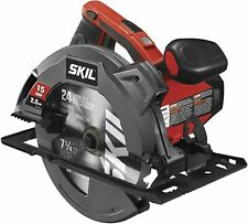 5280-01 15-Amp 7-1/4-Inch Circular Saw with Single Beam Laser Guide